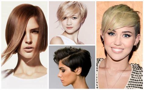 short hair women hairstyles