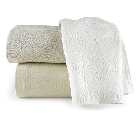 peacock alley coverlets peacock alley vienna matelasse coverlet and sham