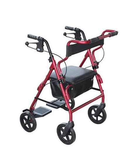 walker with bench seat seat walker wheelchair days transit 2 in 1 in australia