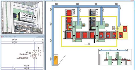 electrical layout design software electrical wiring design software e3 topology 3