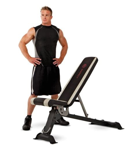 marcy bench review marcy sb670 adjustable utility bench review