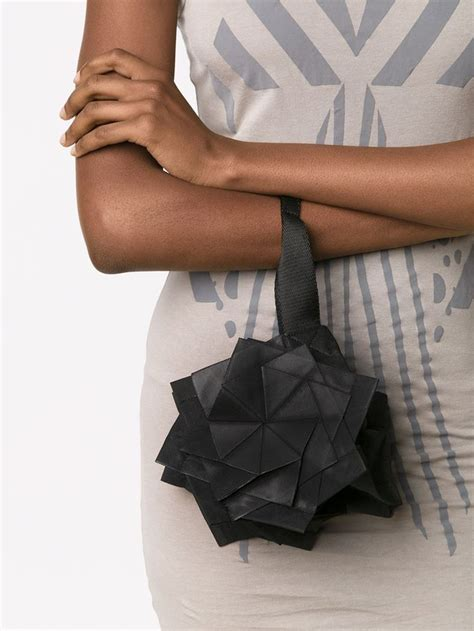Issey Miyake Origami - 398 best bags origami images on pockets