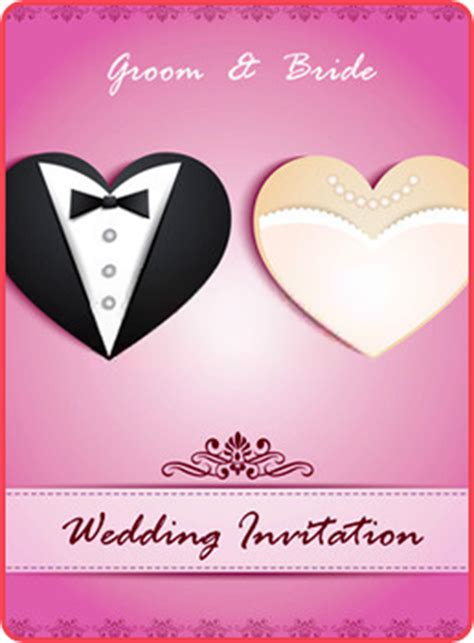 free wedding cards creator wedding card maker software to make invitation cards to invite friends