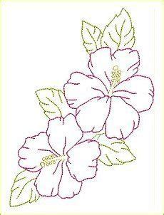 brush embroidery pattern brush embroidery flower template google search fondant