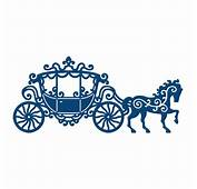 Tattered Lace Cutting Die Carriage  Google Search Silhouette Cameo