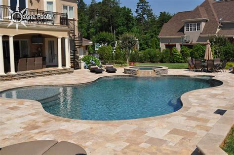 Featured Pool & Spa Project 10
