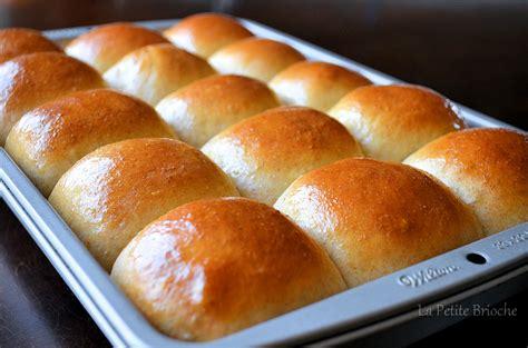 with rolls la brioche king s hawaiian bread