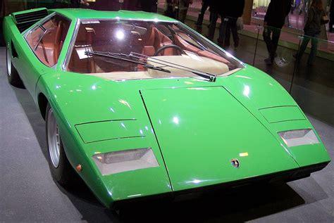 Founder Of Lamborghini History Of Lamborghini