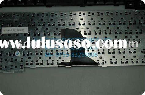 Keyboard Laptop Benq R55 Byon M31f Dell Inspiron 1425 Axioo V30 Series keyboard for benq keyboard for benq manufacturers in lulusoso page 1