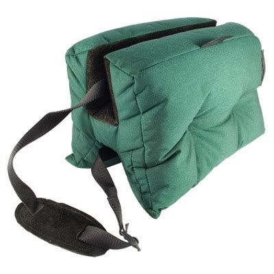 shooting bench bags dog gone good large front bag brownells