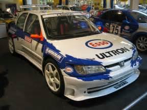 Peugeot 306 Rally Peugeot 306 Gti 6 1996 2000