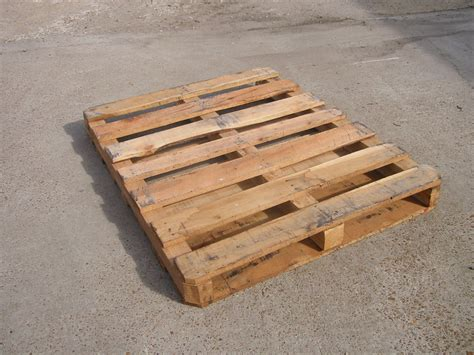 For Pallet by Products