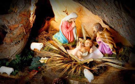 ver imagenes del nacimiento de jesus navidad al final 191 d 243 nde y cu 225 ndo naci 243 jes 250 s