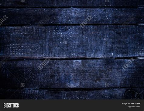 navy blue wood wall for background design of abstract navy stock old dark blue grunge wood image photo bigstock