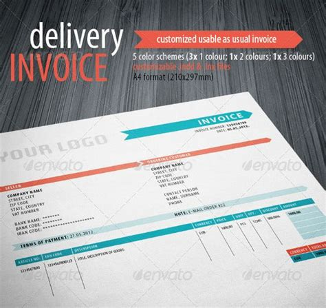 Pinterest The World S Catalog Of Ideas Graphic Design Invoice Template Indesign
