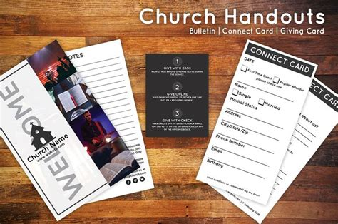 bulletin layout ideas 25 best ideas about church bulletins on pinterest