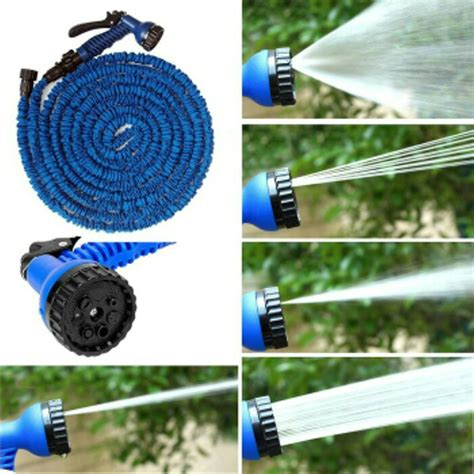 Selang Magic Hose Original selang magic hose 22 5 m selang air ajaib original anti