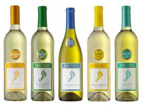 Barefoot Cellars Wine - we try every white wine from barefoot serious eats