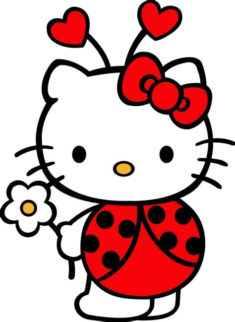 imagenes hello kitty trabajando m 225 s de 25 ideas incre 237 bles sobre dibujos de hello kitty en