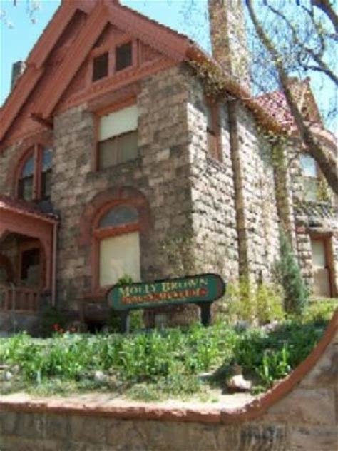molly brown house museum denver co on tripadvisor