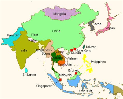 aisia map asia lucky 2b here