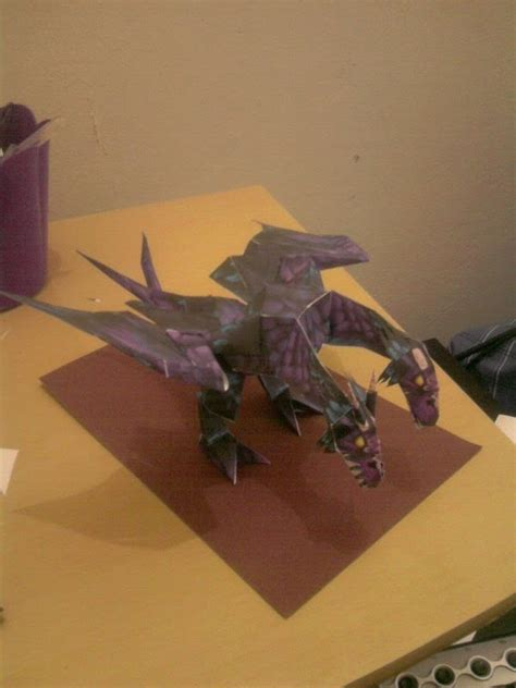 Dota Papercraft - 17 best images about papercraft on kamen rider