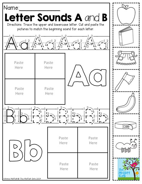 Beginning Kindergarten Worksheets by Back To School No Prep Math And Literacy Packet