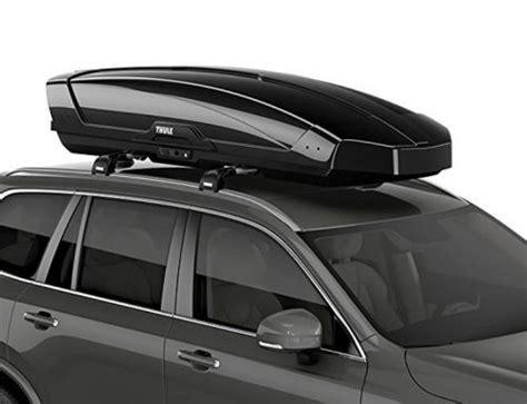 box auto thule prezzi thule 689000 box s recensione e prezzo migliore
