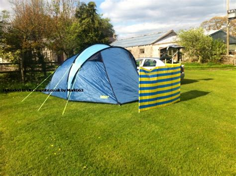 valley awning and tent gelert valley 4 tent reviews and details