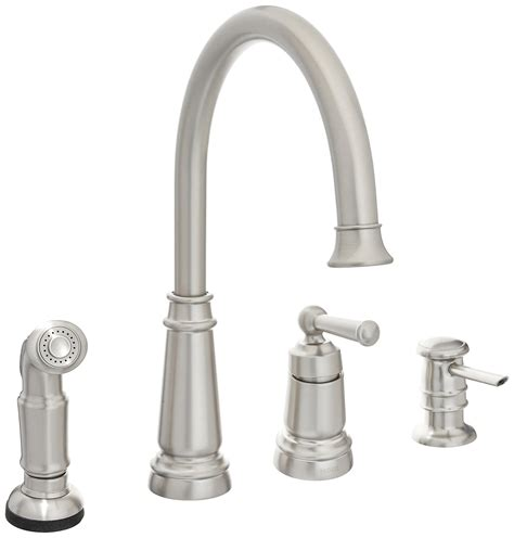 moen bronze kitchen faucet lowes wow