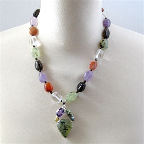 Handmade Necklace Ideas - gallerialinda showcase gallerialinda handmade jewelry