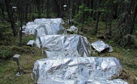 why didn t shelters save granite mountain hotshots nasa is using space age materials to make shelters that