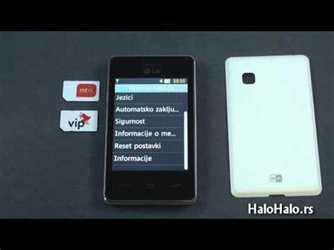 reset wifi lg lg t385 wi fi video clips