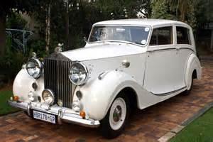 1947 Rolls Royce Silver Wraith 1947 Rolls Royce Silver Wraith Information And Photos