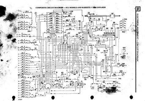 land rover tdci wiring diagram repair wiring scheme