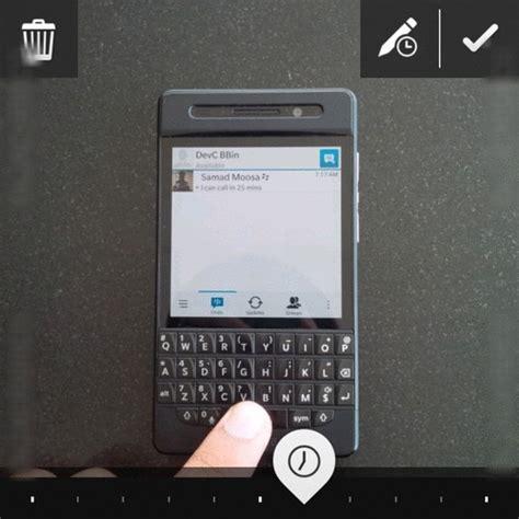 Handphone Blackberry Q5 Os 10 blackberry os bb 10 3 scorciatoia home per blackberry