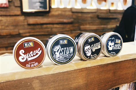 Pomade School upgrade your hair style with pomade eat well travel often
