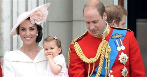 where does prince william live kate middleton and prince william break another royal rule