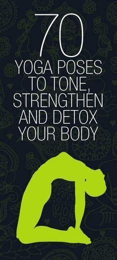 Postures To Detox by Poses Detox Your And On