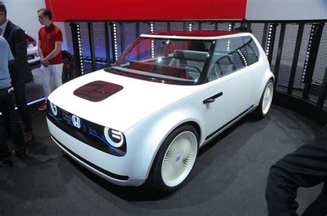 2019 Honda Electric Car by Honda Ev Confirmed For 2019 Sales Launch Autocar
