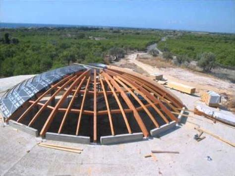 come costruire una cupola geodetica costruzione cupola globe