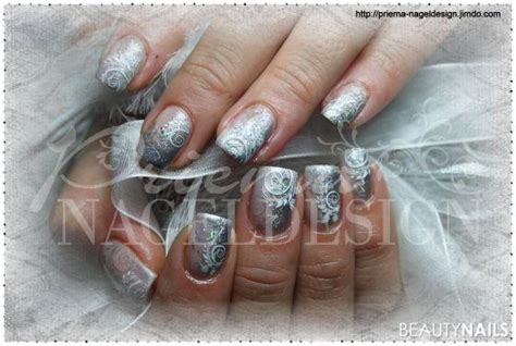 Geln Gel Design by Geln 228 Gel Glitzer Nageldesign F R Geln Gel Glitzer F R