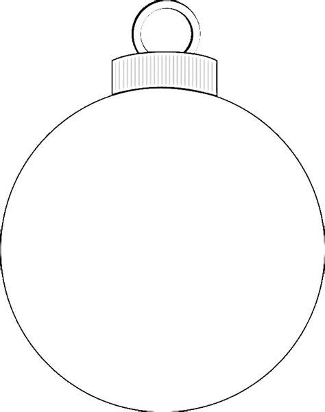 tree ball christmas coloring page christmas coloring