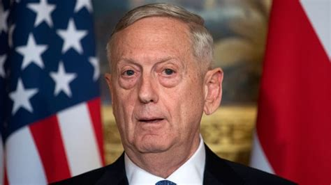 james mattis syria assad still possesses chemical weapons james mattis