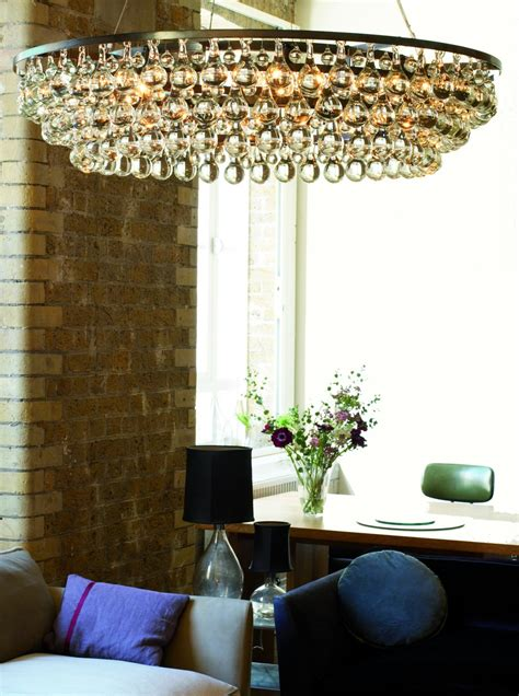 Arctic Pear Chandelier Ochre Contemporary Furniture Lighting And Accessory Design Arctic Pear 120cm