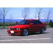 BMW E30  BBS RS Zone