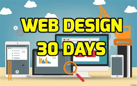 tutorial on web design for beginners the complete web design tutorials for beginners in 30 days