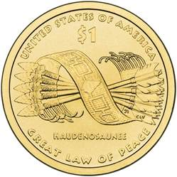 2010 sacagawea native american dollar proof