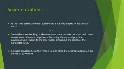 Geometric Design Of Hill Roads Ppt | highway geometric design