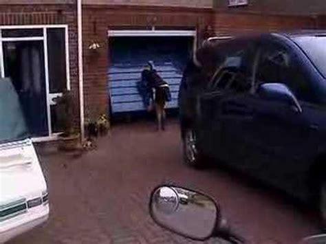 Garage Door Jokes Jokes Garage Door Opener Invention For Motorcyclists